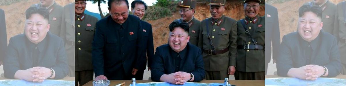 La guerra fredda ai tempi di Trump e Kim Jong-Un