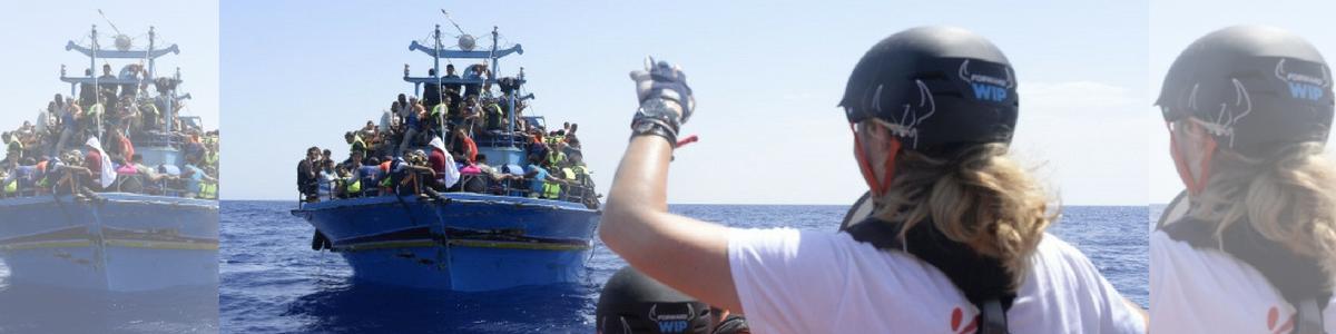 Immigrazione, il conflitto fra due etiche diverse