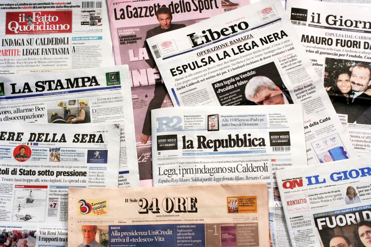 La mancata interiorizzazione dell'ethos democratico in Italia