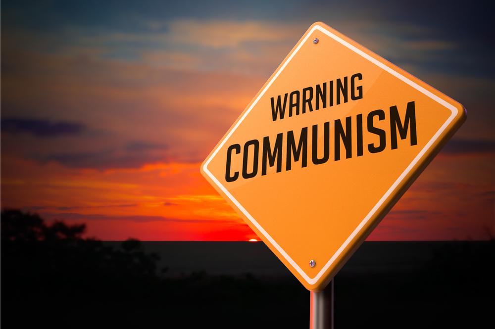 Il primato comunista del potere buono