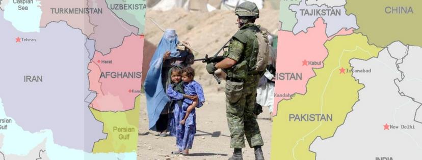Sos Afghanistan