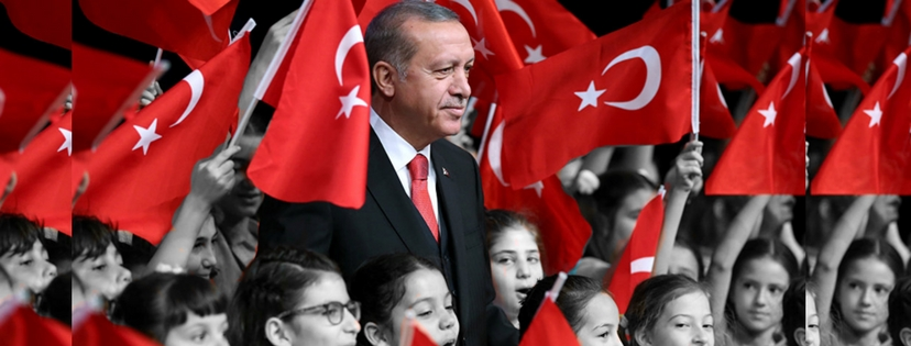 Turchia, la deriva autoritaria
