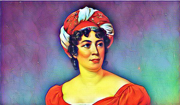 Madame de Staël, genio e libertà
