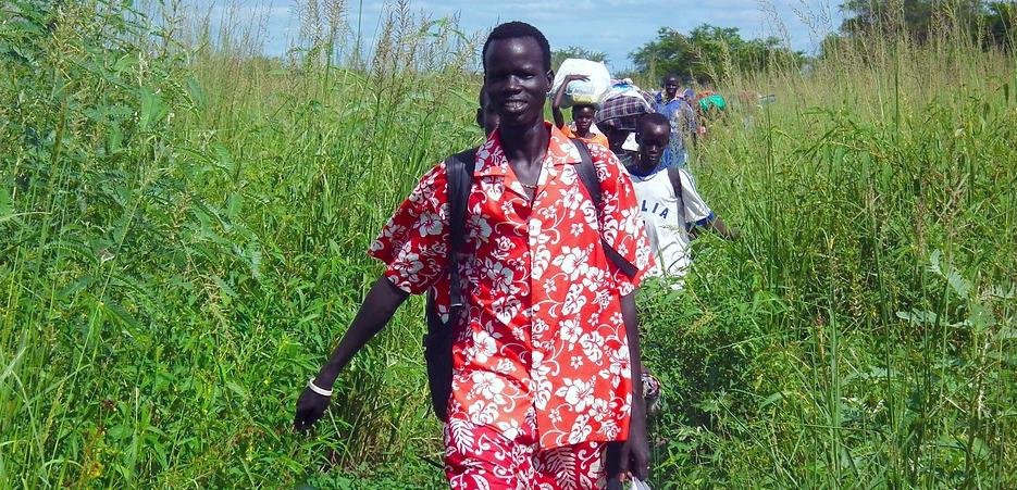 Un Piano Marshall Per L'Africa? Non Ci Sono Le Condizioni