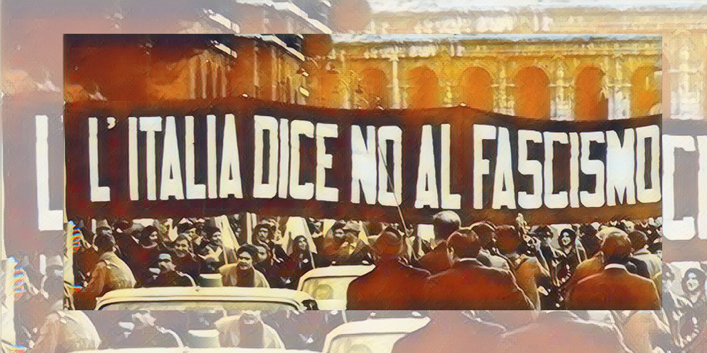 Il collante antifascista per spartirsi il Paese: aggiornando Flaiano