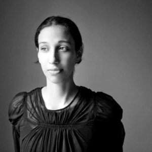 Anna Mahjar-Barducci