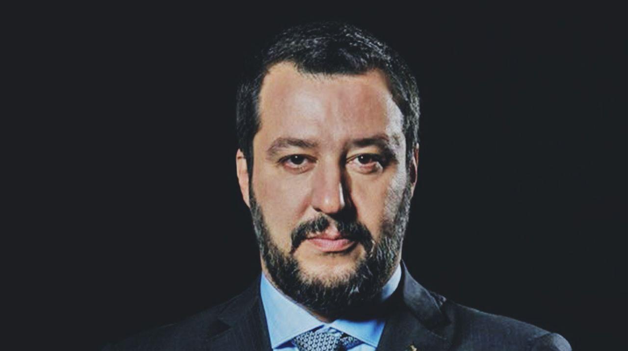 Salvini? Per certi versi, siamo noi