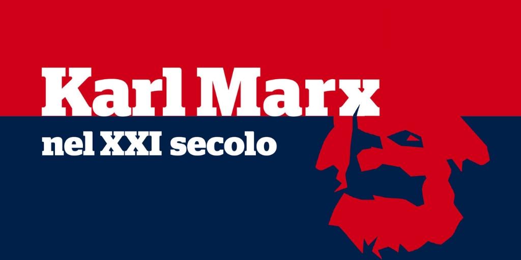 Come sarà il Karl Marx del XXI secolo