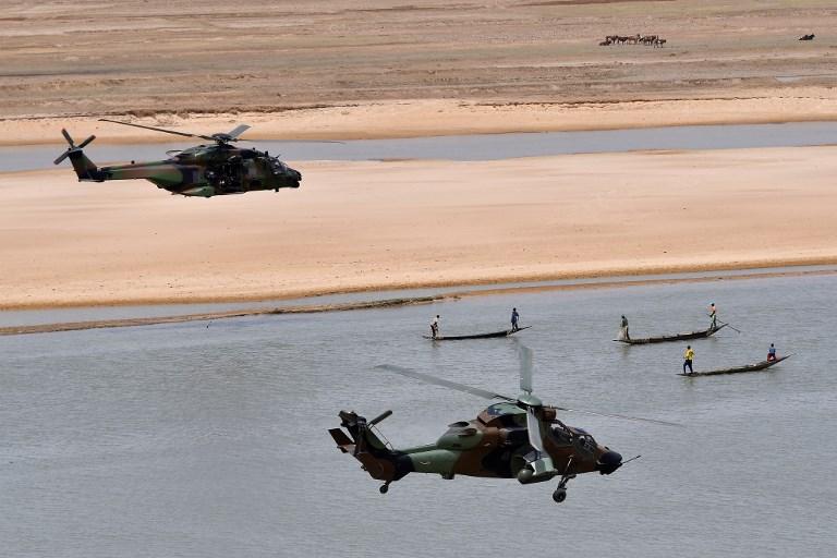 La militarizzazione del Sahel