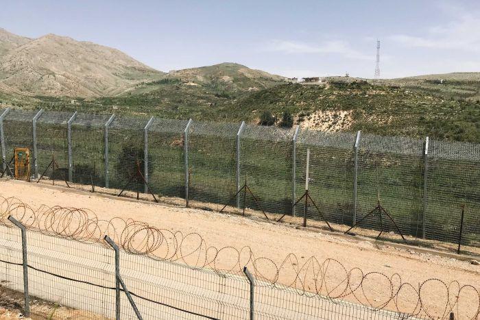 Le alture del Golan, una scuola di geopolitica