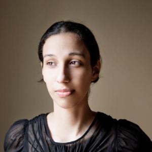 Anna Mahjar Barducci