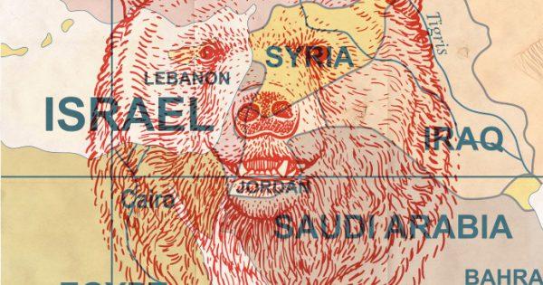 Si può prescindere dalla Russia in Medio Oriente?