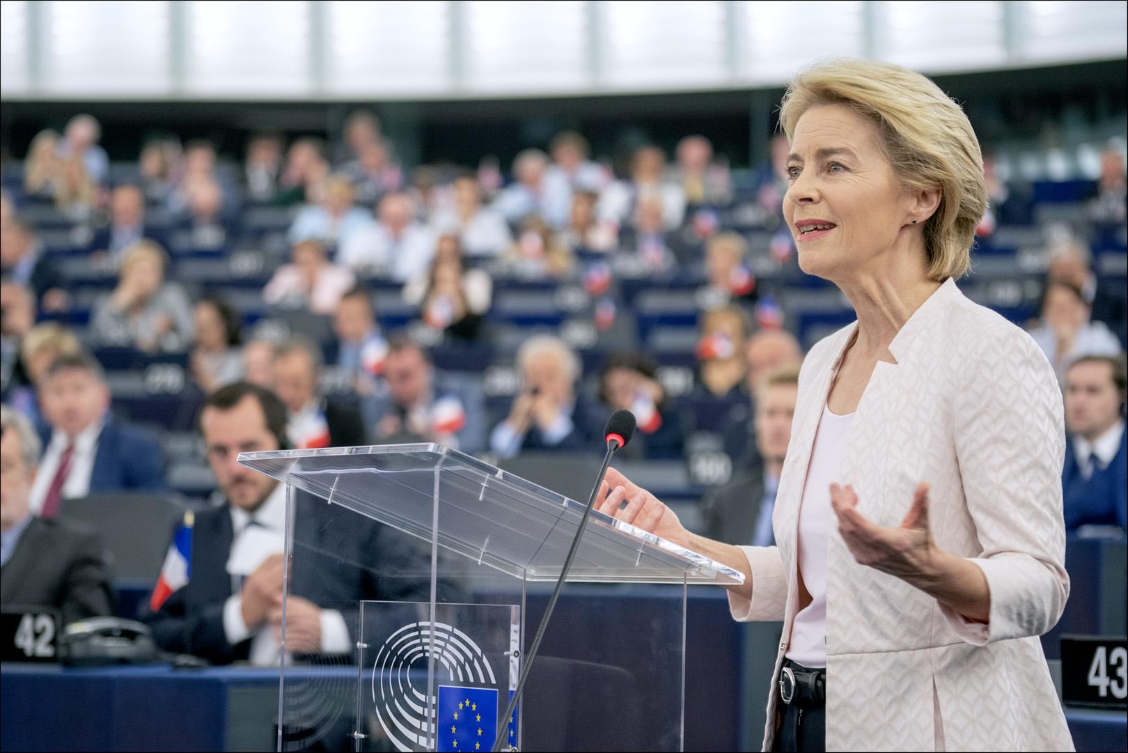 L'Europa è un percorso