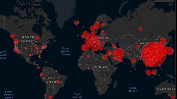 Pandemia Coronavirus – La vera sfida: disegnare il domani | tre proposte d'azione concreta