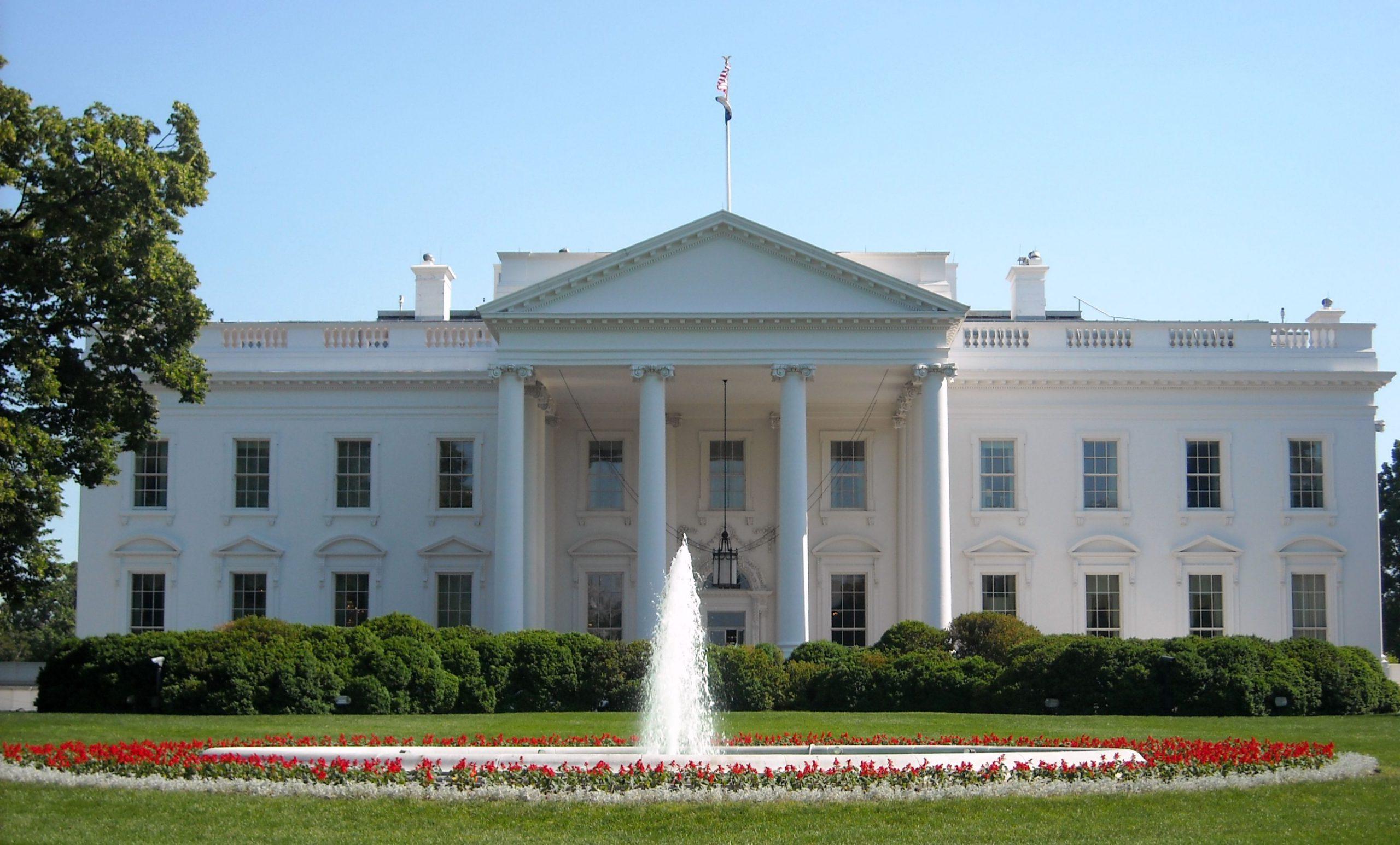 Elezioni Americane 2020, si parte