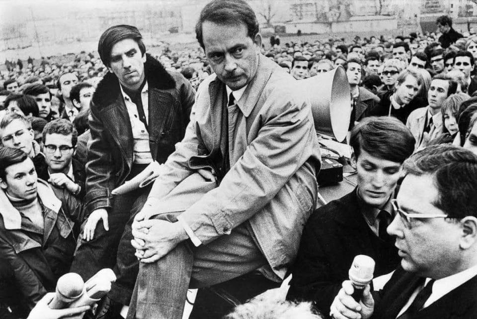Ralf Dahrendorf e il Muro di Berlino, trenta anni dopo
