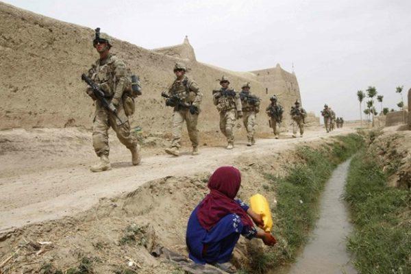 """Afghanistan: anche le """"guerre buone"""" finiscono male"""
