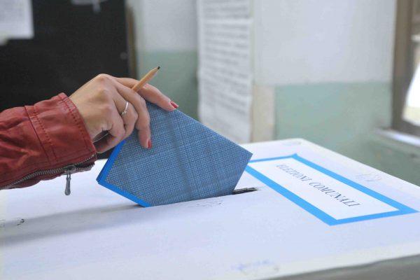 Alle prossime elezioni comunali