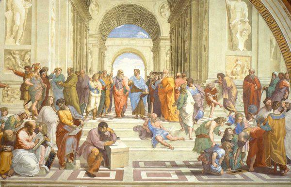 Anche Aristotele voterebbe NO al referendum