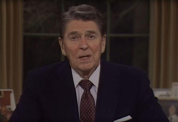 New Deal: Roosevelt e Reagan a confronto