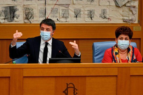 Pandemia: causa od effetto della crisi di Governo Conte Bis? Se la democrazia (non) è partecipazione serve, comunque, spirito Costituente.