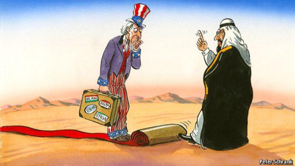 Stati Uniti e Medio Oriente: si riparte dal via
