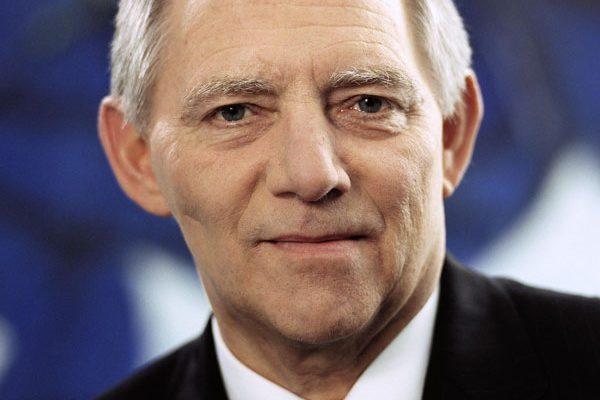 Il liberalismo personalistico di Wolfgang Schäuble: una raccolta dei suoi discorsi