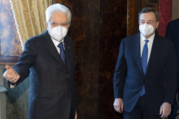 La persuasione di Mattarella che salva la Repubblica