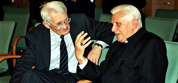 Religioni e discorso pubblico. Tra Habermas e Rawls