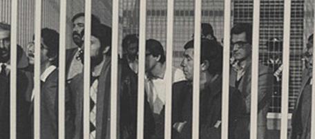 Il 7 aprile e il (triste) anniversario della repubblica giudiziaria