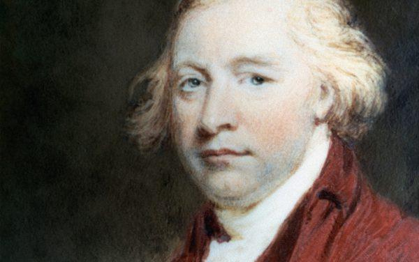 Edmund Burke. Un old whig di fronte alla Rivoluzione francese