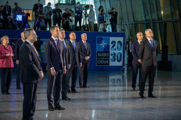 Obiettivi della Nato