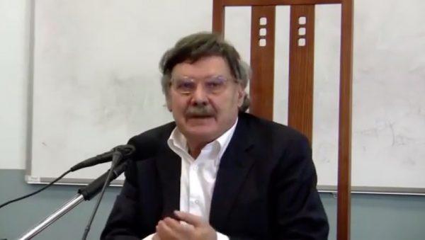 Ricordando Luciano Pellicani (10 aprile 1939 – 11 aprile 2020), un riformista scomodo