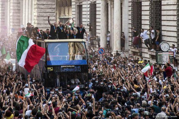 Effetti dei campionati europei di calcio