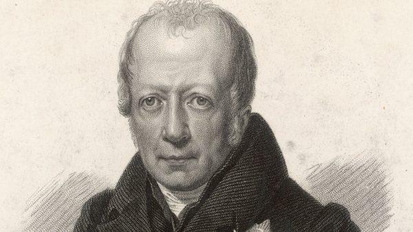 Lo Stato minimo secondo Wilhelm von Humboldt