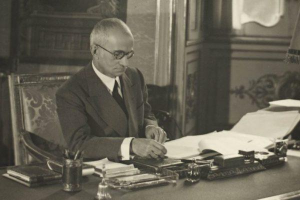 Einaudi e le buone pratiche da insegnare